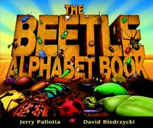 The Beetle Alphabet Book