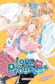 Love in progress T06