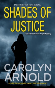 Shades of Justice: An addictive and gripping mystery filled with suspense