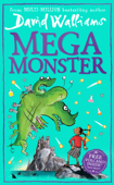 Download and Read Online Megamonster