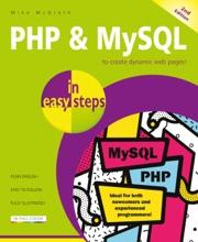 PHP & MySQL in easy steps, 2nd edition