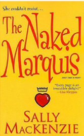The Naked Marquis - Sally MacKenzie book summary