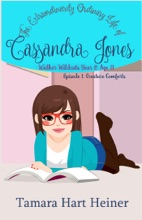 Episode 1: Creature Comforts (The Extraordinarily Ordinary Life Of Cassandra Jones)