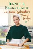 Download and Read Online The Amish Quiltmaker's Unruly In-Law