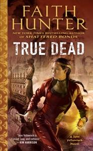True Dead Book Cover