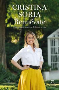 Renuévate Book Cover