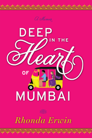 Deep In the Heart of Mumbai