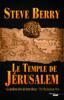 Steve Berry - Le Temple de Jérusalem artwork