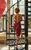 Confissões de uma amante Book Cover