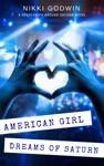 American Girl Dreams Of Saturn