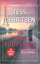 In Their Footsteps and Justice for a Ranger - Tess Gerritsen & Rita Herron by  Tess Gerritsen & Rita Herron PDF Download