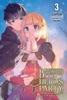 Banished from the Hero's Party, I Decided to Live a Quiet Life in the Countryside, Vol. 3 (light novel)