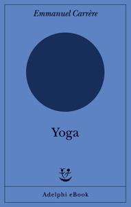 Yoga Copertina del libro