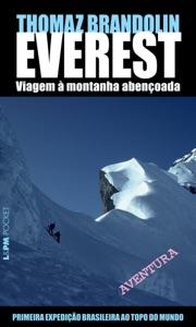 Everest: viagem à montanha abençoada Book Cover