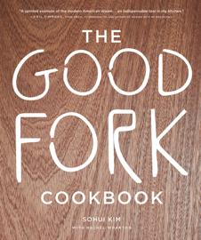 The Good Fork Cookbook