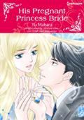 His Pregnant Princess Bride Book Cover