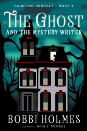 The Ghost and the Mystery Writer PDF Download