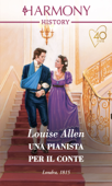 Una pianista per il conte Book Cover