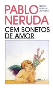 Cem sonetos de amor Book Cover
