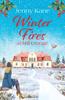 Jenny Kane - Winter Fires at Mill Grange artwork