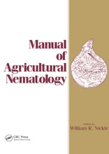Manual Of Agricultural Nematology