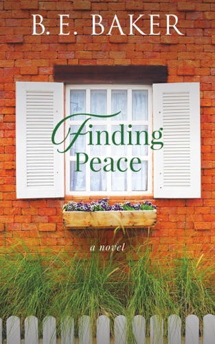 Finding Peace E-Book Download