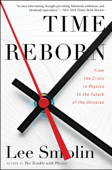 Time Reborn Book Cover