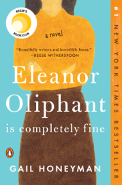 Eleanor Oliphant Is Completely Fine - Gail Honeyman book summary