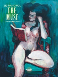The Muse The Muse