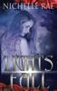 Nichelle Rae - Lights Fall  artwork