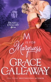 M Is for Marquess