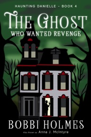 The Ghost Who Wanted Revenge PDF Download