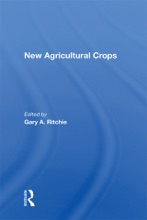 New Agricultural Crops