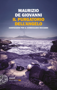 Il purgatorio dell'angelo Libro Cover
