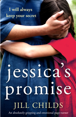 Jessica's Promise - Jill Childs book