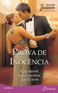 Prova de Inocência Book Cover