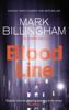 Mark Billingham - Bloodline artwork