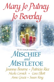 Mischief and Mistletoe PDF Download
