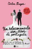 Um relacionamento sem erros de português Book Cover