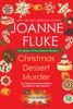 Joanne Fluke - Christmas Dessert Murder  artwork