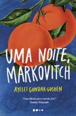 Uma noite, Markovitch Book Cover