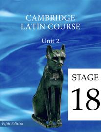 Cambridge Latin Course (5th Ed) Unit 2 Stage 18