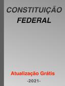 Constituição Federal 2021 Book Cover