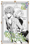 The Royal Tutor Chapter 62