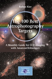 The 100 Best Astrophotography Targets