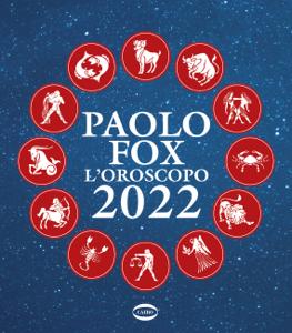 Oroscopo 2022 Book Cover