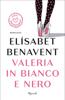 Elísabet Benavent - Valeria in bianco e nero artwork