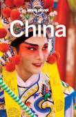 China Travel Guide Book Cover