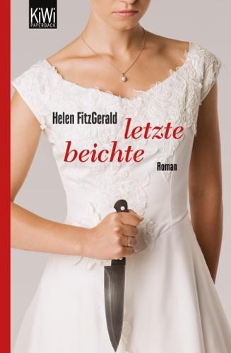 Helen Fitzgerald - Letzte Beichte