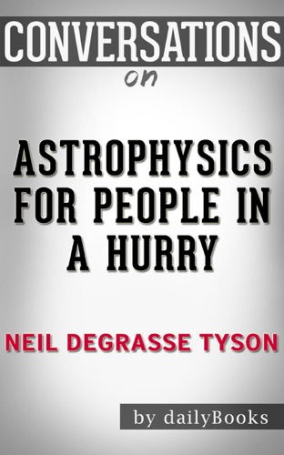 dailyBooks - Astrophysics for People in a Hurry